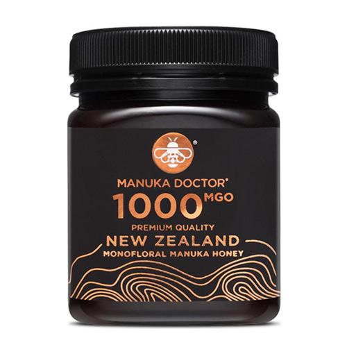 Мед от Манука MGO 1000 UMF 22+