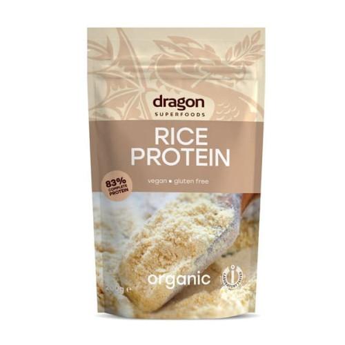 Био Оризов Протеин на прах