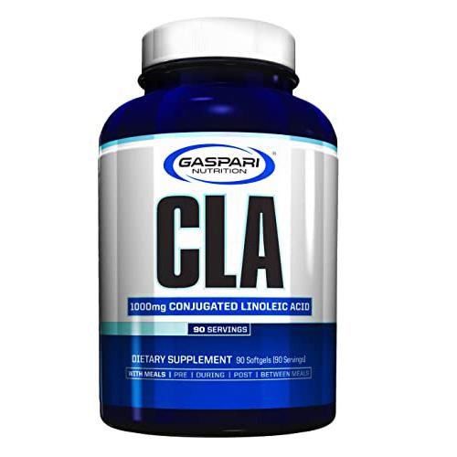 Gaspari Nutrition CLA