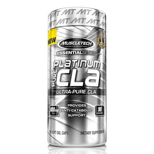 MuscleTech Platinum Pure CLA
