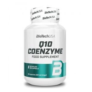 BiotechUSA Q10 Coenzyme 100 mg
