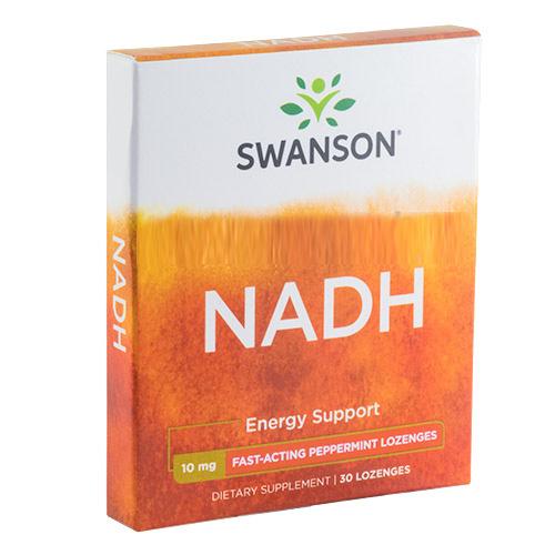 Swanson NADH