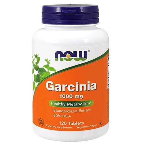 Now Foods Garcinia 1000 mg 120 Tabs