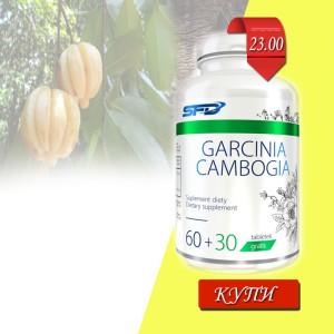 SFD Garcinia Cambogia цена