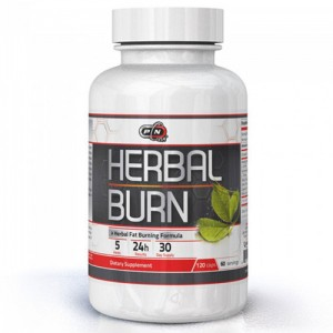 Pure Nutrition Herbal Burn цена