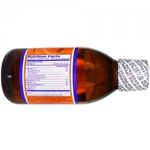 Now Foods Omega 3 Fish Oil Liquid