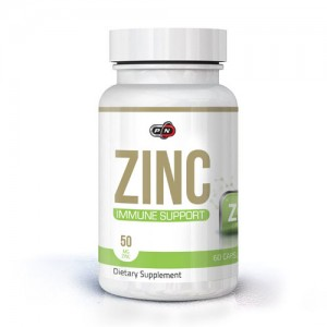 Pure Nutrition Zinc Picolinate 50mg