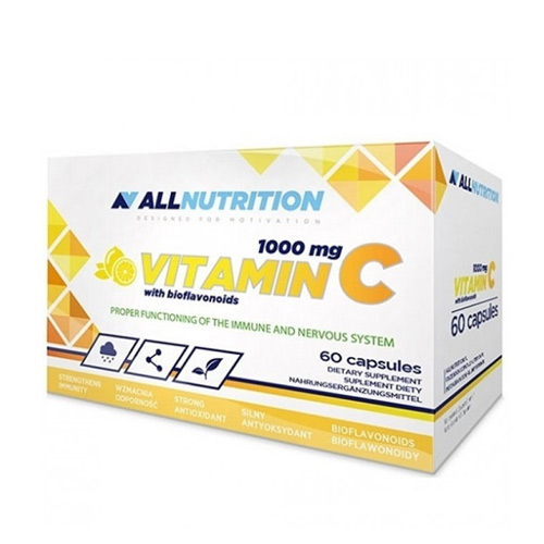 Allnutrition Vitamin C 1000 mg