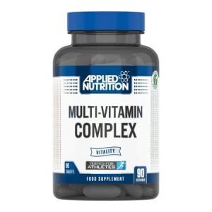Applied Nutrition Multi-Vitamin Complex - 90 tablets цена