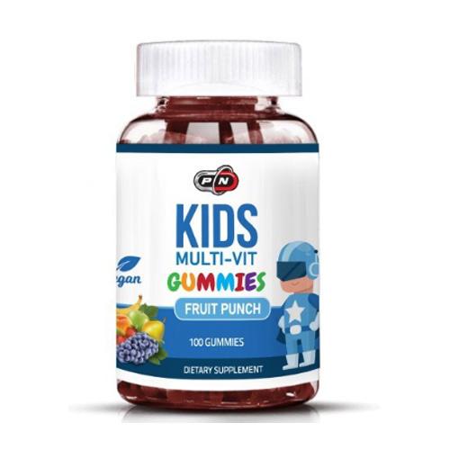 Pure Nutrition Kids Multi Vit Gummies