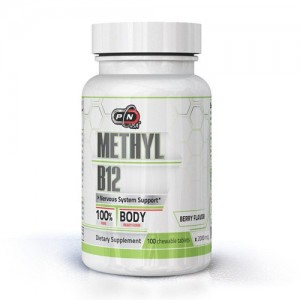 Pure Nutrition Methyl B-12 2000 mcg