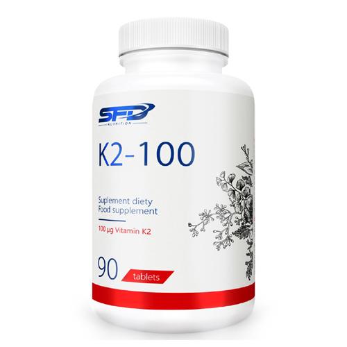 SFD Vitamax K2 100 mcg