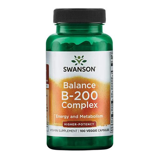 Swanson Balance B-200 Complex