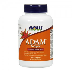 Now Foods ADAM Men's Vitamins цена