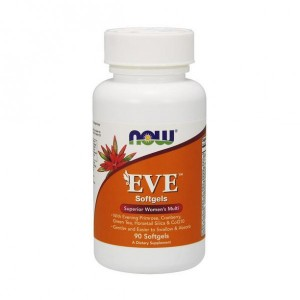 Now Foods Eve Women's Vitamins цена