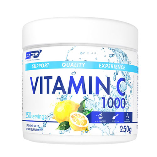 SFD Vitamin C на прах 250 g / 500g