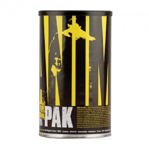 Universal Nutrition Animal Pak цена