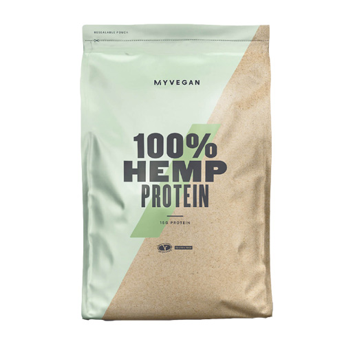 MyProtein Hemp Protein