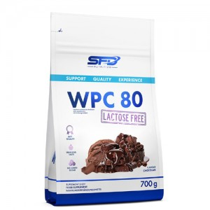 SFD WPC 80 Lactose Free