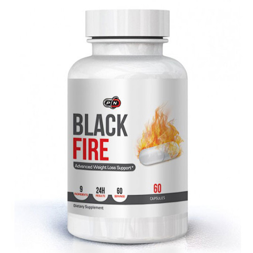 Pure Nutrition Black Fire