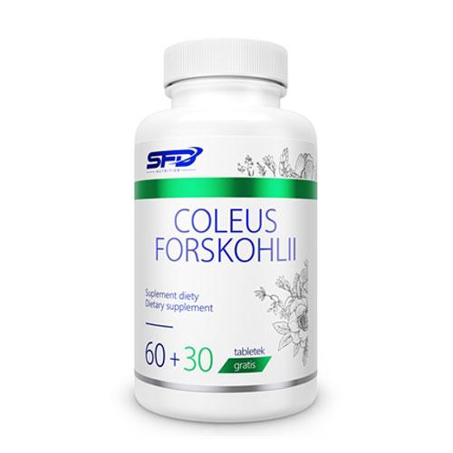 SFD Coleus Forskohlii 200 mg(Форсколин 10%)
