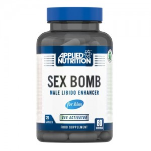 Applied Nutrition Sex Bomb for Him