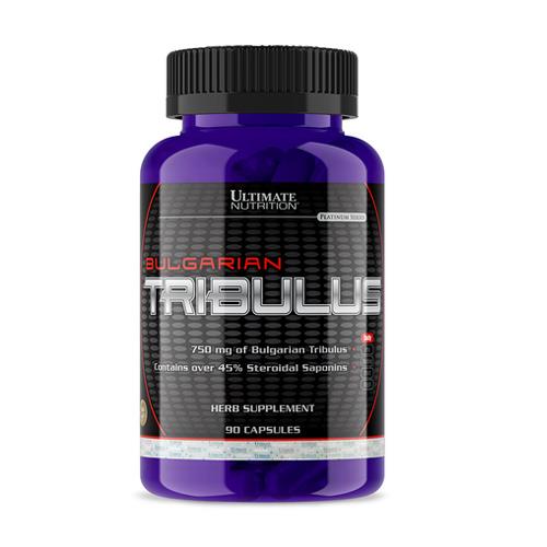 Ultimate Nutrition Bulgarian Tribulus 750 mg 90 caps