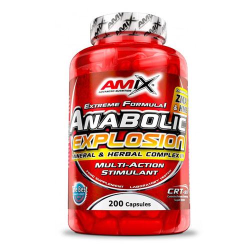 Amix Anabolic Explosion