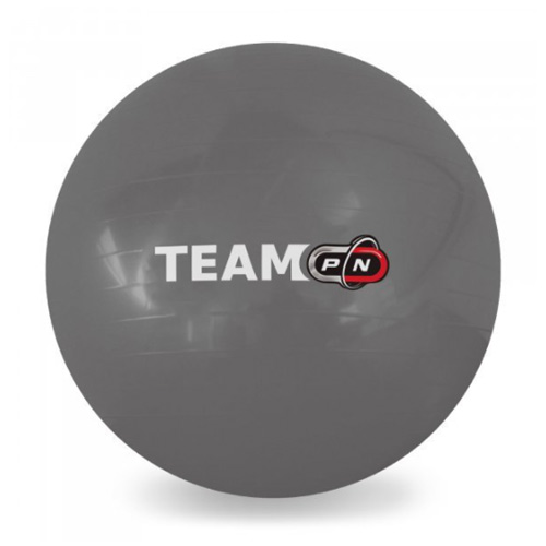 Pure Nutrition Training Ball with Hand Pump