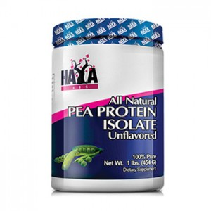 Haya labs All Natural Pea Protein Isolate цена