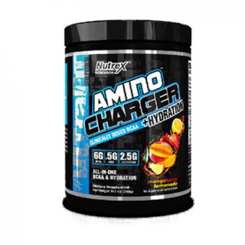 Nutrex Amino charger hydration