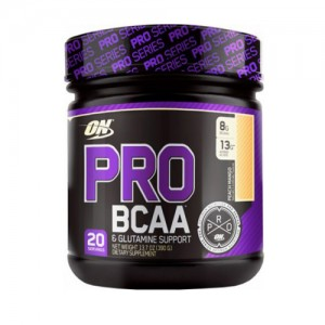 Optimum Nutrition Pro BCAA цена
