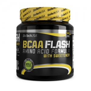 Biotech USA BCAA Flash цена
