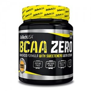 Biotech USA BCAA Flash zero цена