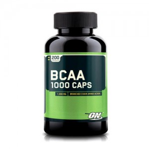 Optimum Nutrition BCAA 1000 цена