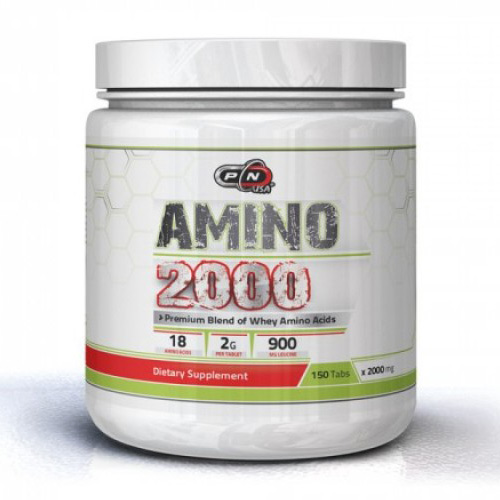 Pure Nutrition Amino 2000