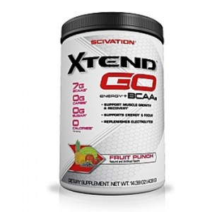 Scivation Xtend GO цена
