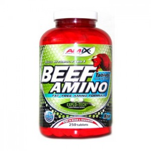 Amix Beef Amino цена
