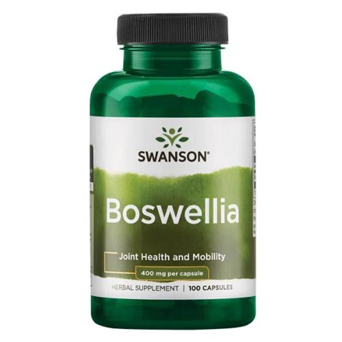 Swanson Boswellia 400 mg
