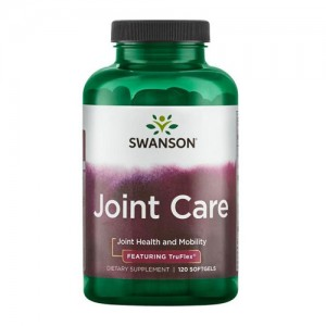 Swanson Joint Care with Glucosamine, MSM & Chondroitin