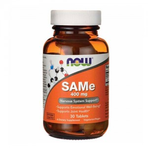 Now Foods SAMe 400 mg