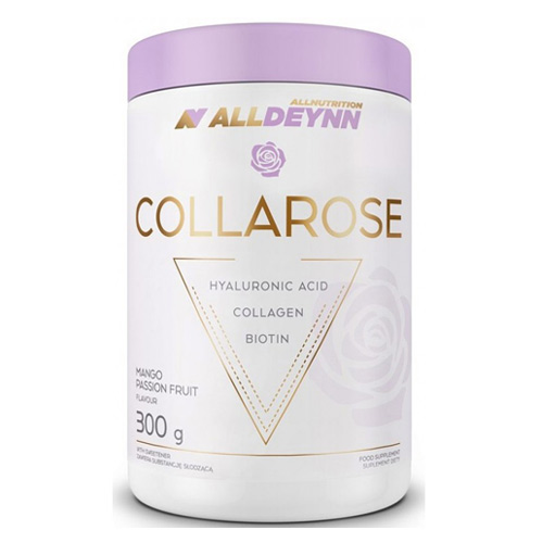 Alldeynn Collarose