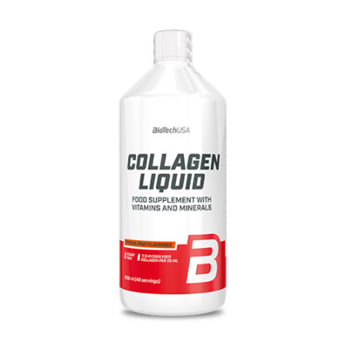 Biotech USA Collagen Liquid
