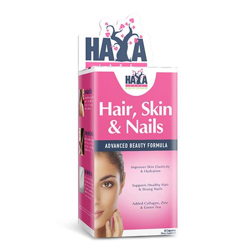 Haya Labs Hair, Skin and Nails