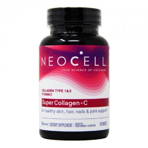 NeoCell Super Collagen + C 6000 mg цена