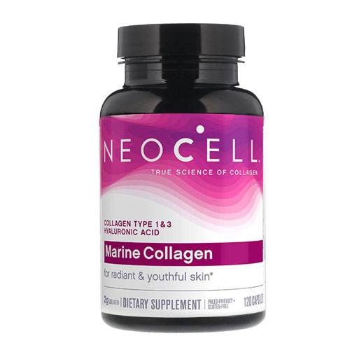 Neocell Marine Collagen 120 Capsules