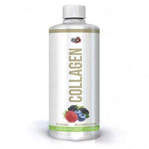 Pure Nutrition Collagen Liquid цена