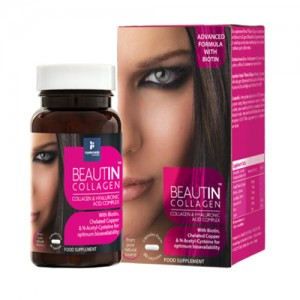 MyElements Beautin Collagen 30 капс цена