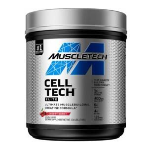 MuscleTech Cell-Tech Elite