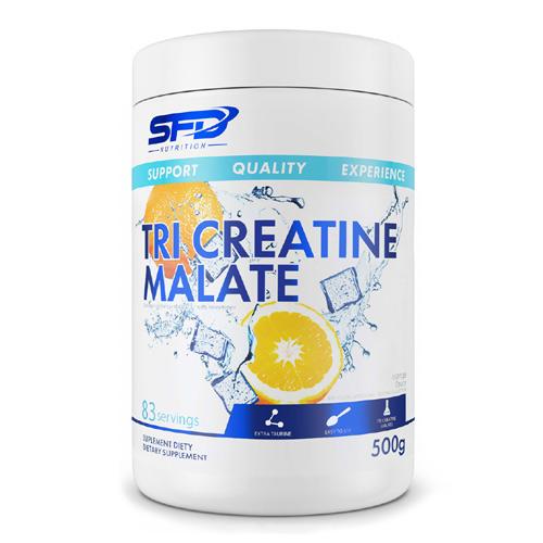 SFD Tri-Creatine Malate